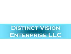 Distinct Vision Enterprise LLC SLW Logo