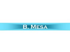Brandon Mesa SLW Logo
