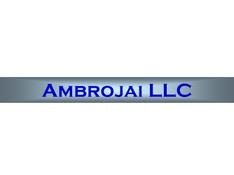 Ambrojai LLC SLW Logo