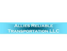 Allies Reliable Transportation LLC SLW L