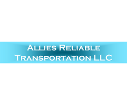 Allies Reliable Transportation LLC SLW L