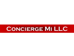 Concierge Mi LLC SLW Logo