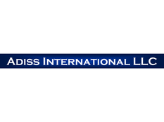 Adiss Int'l LLC SLW Logo