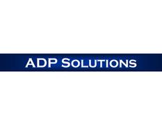 ADP Solutions SLW Logo
