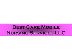 Best Care Mobile Nursing Services SLW Logo