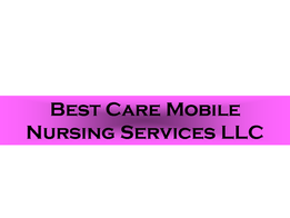 Best Care Mobile Nursing Services SLW Logo