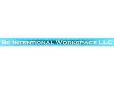 Be Intentional Workspace LLC SLW Logo