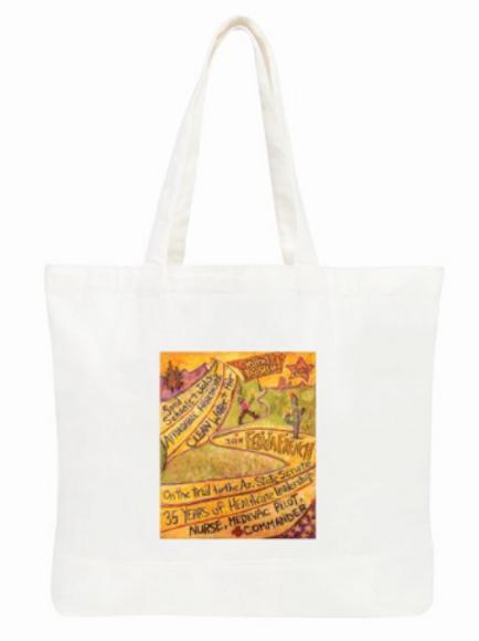 AZ Trail Large Tote Bag