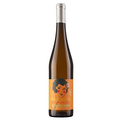 WINES & WINEMAKERS BY SAVEN, VINHO VERDE DOP MARIA BONITA, ALVARINHO