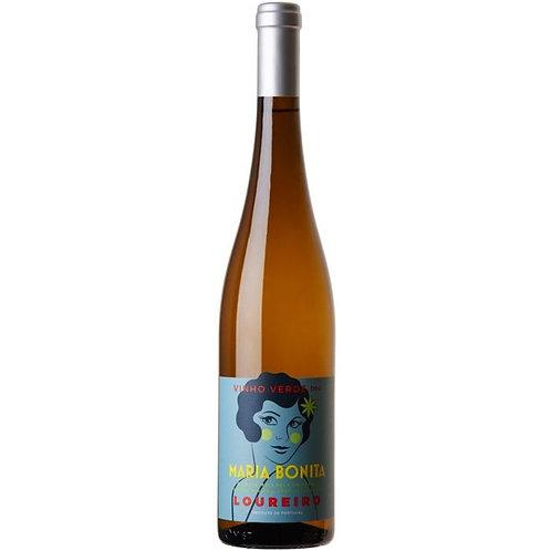 WINES & WINEMAKERS BY SAVEN, VINHO VERDE DOP MARIA BONITA, LOUREIRO