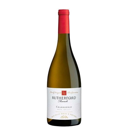 RUTHERFORD WINE COMPANY, NAPA VALLEY CHARDONNAY