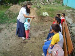 Educación para niños