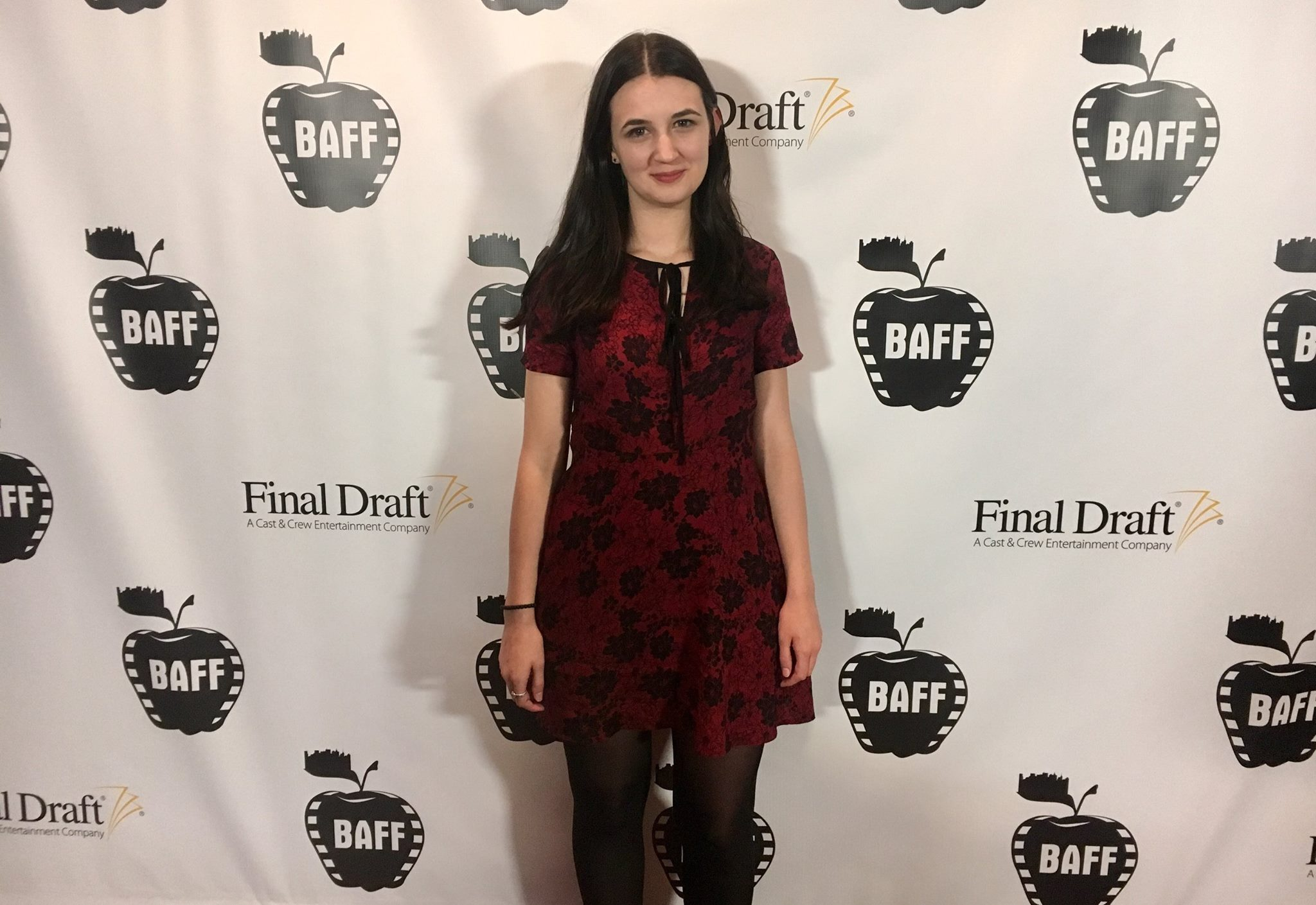 At the Big Apple Film Festival