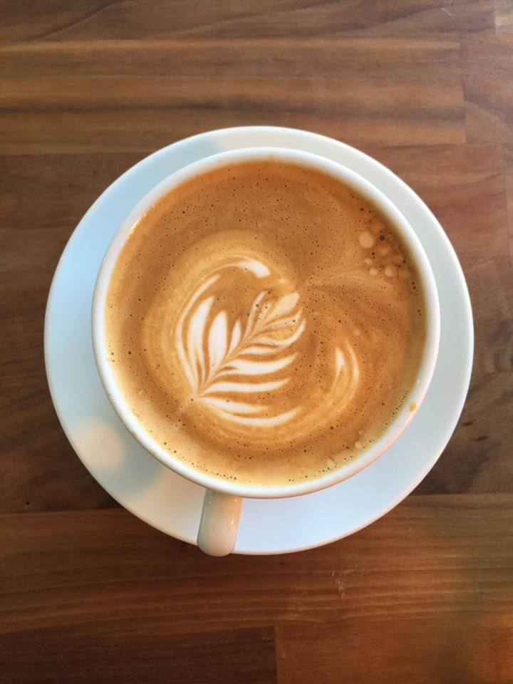 Independent Speciality Coffee