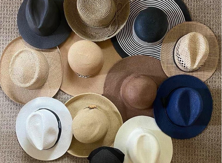Fashion Friday: Hats