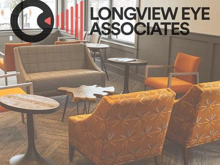 Design Detail: Longview Eye Associates, TX