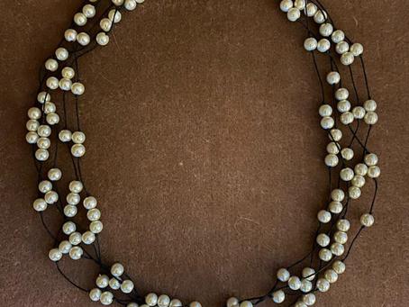 Stuff I Made: New Pearls