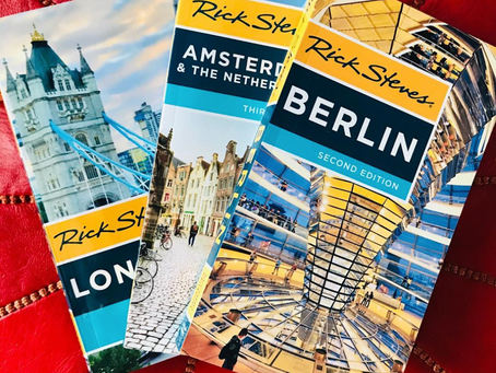 Travel Tuesday: Planning for 2020