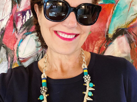 Fashion Friday: Necklaces for Hope