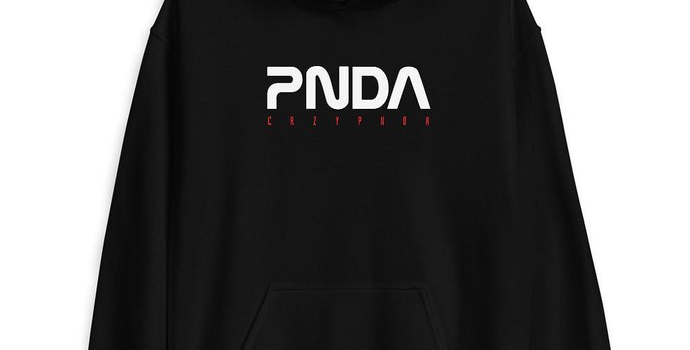 CrzyPnda - PNDA - Unisex Hoodie