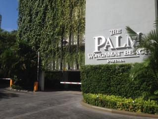 #041 Palm(ナクルア地区) 1 bed 新築 オールサービス付き