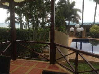 #058 Baan Vizuca(ナクルア地区)ウォンアマットビーチ唯一のムーバーンタイプ一軒屋