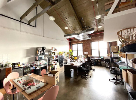 5 Signs It's Time To Switch From Your Home Office To An Actual Office