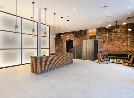 Why Creative Lofts Are So Popular in NYC