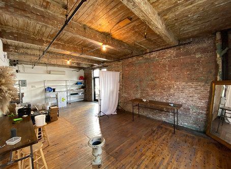Most popular neighborhoods in Brooklyn with Creative Office Lofts