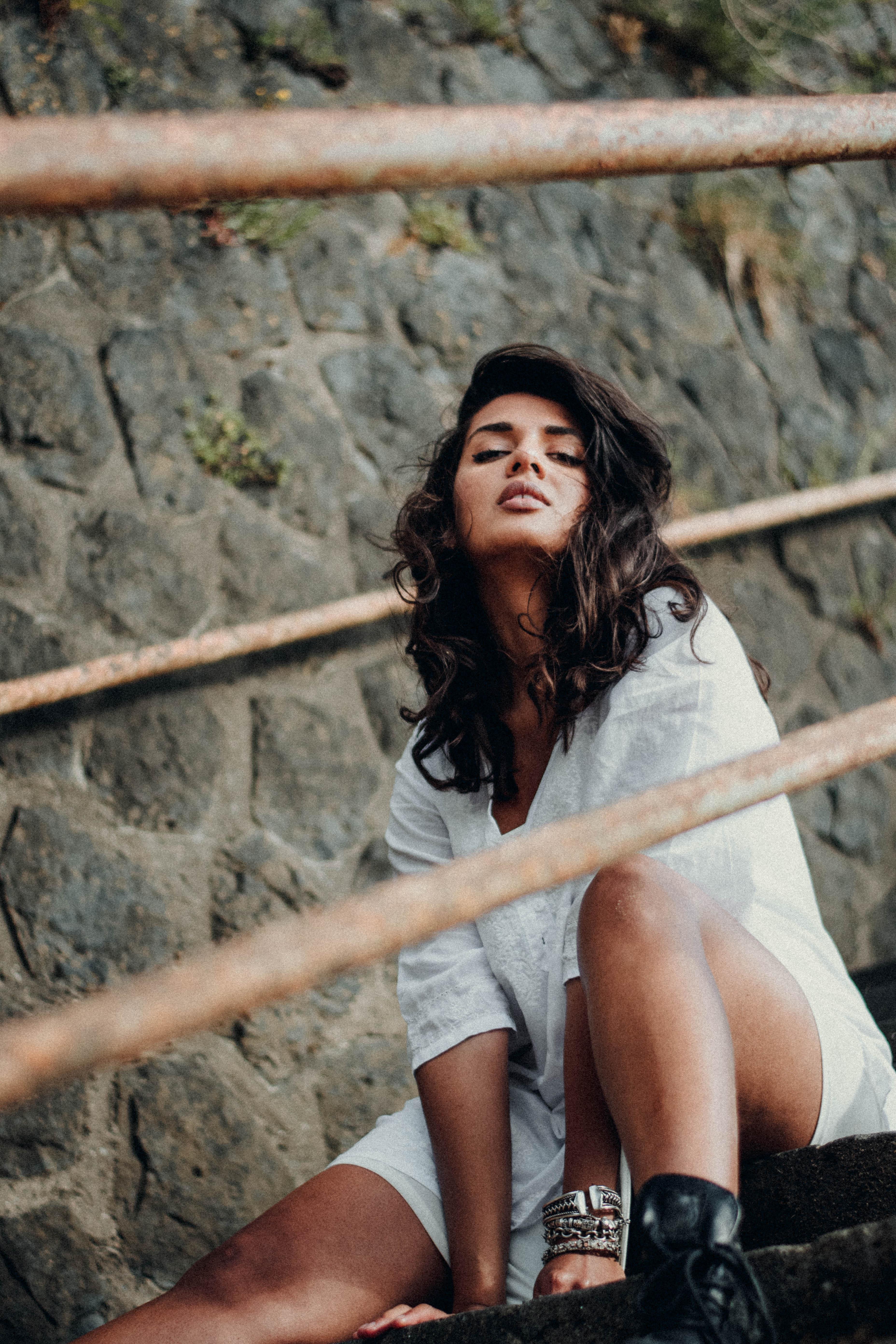Portrait Rabia Maddah