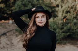 Portrait Sylvia