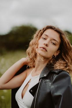 Portrait Marei