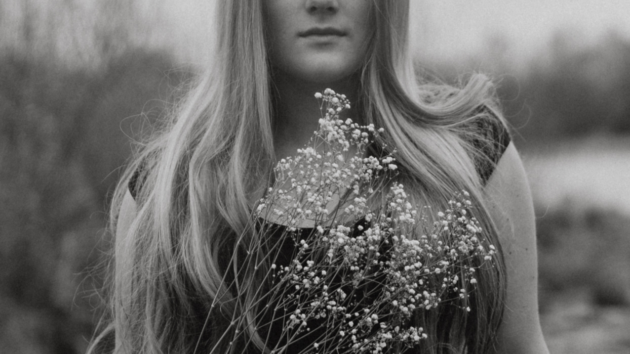Portrait Maike Heinen