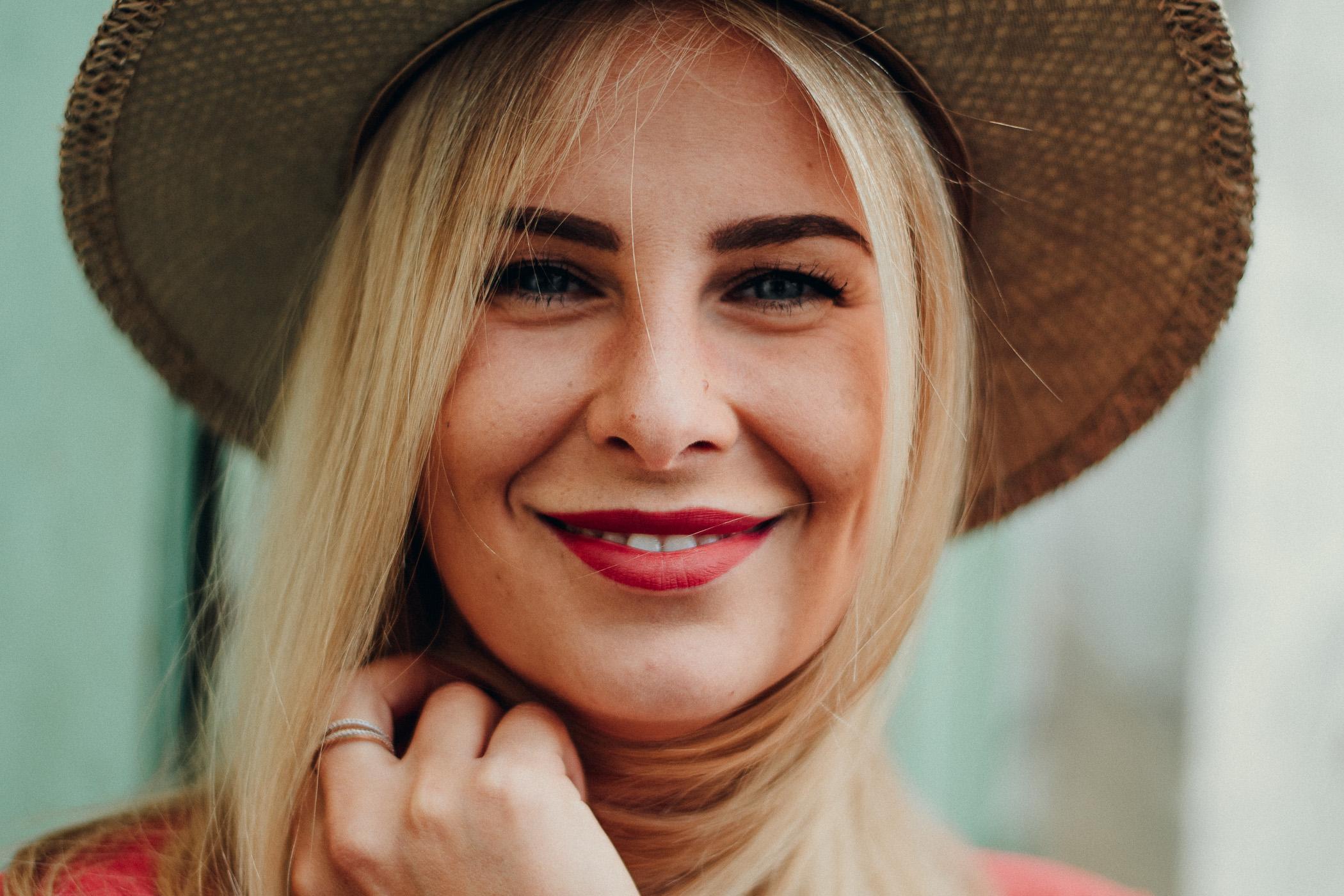 Portrait Anna Steinhagen