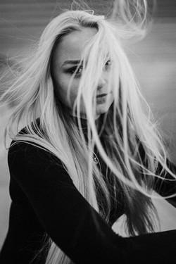 Portrait Christine Enning