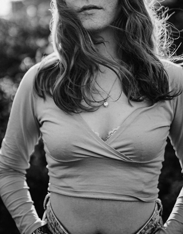 Portrait Sophie Groschischka