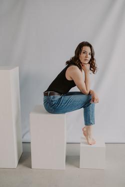 Portrait Christina Verrieth