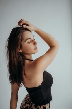 Portrait Sarah Ortolano
