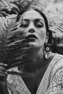 Portrait Leonie