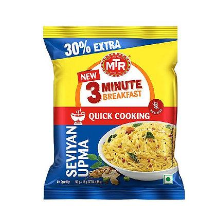 MTR 3 Minutes Seviyan Upma 65 g Pack
