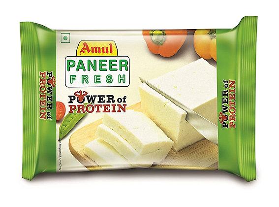 Amul Fresh Paneer-Pouch
