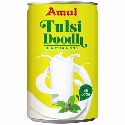 Amul Star Anise Tulsi Doodh Shot-Can