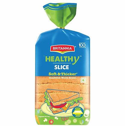 Britannia Healthy Slice Bread - 450g