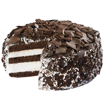 Havmor  Black Forest Cake - 1 L pack