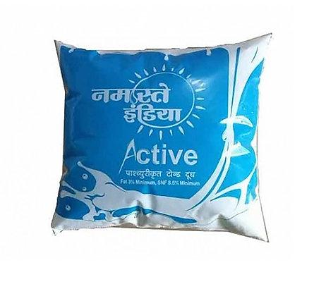 Namaste India Milk-Toned