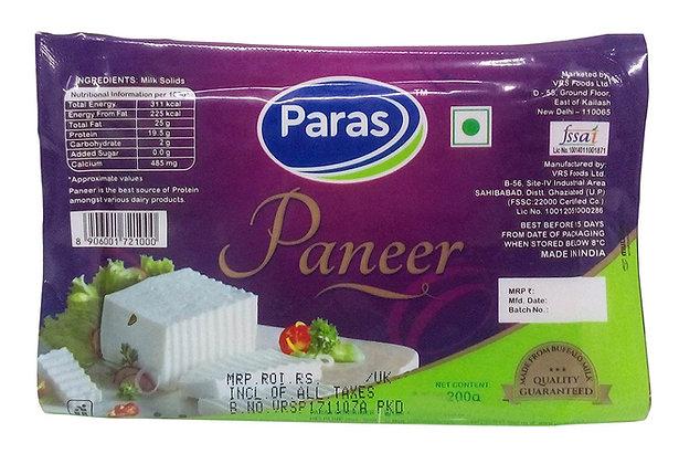 Paras Fresh Paneer- 500 g