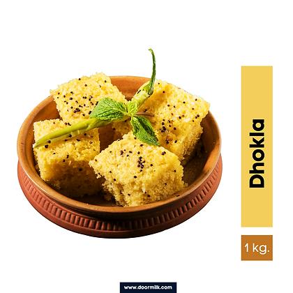 Fresh Dhokla - 1kg Pack
