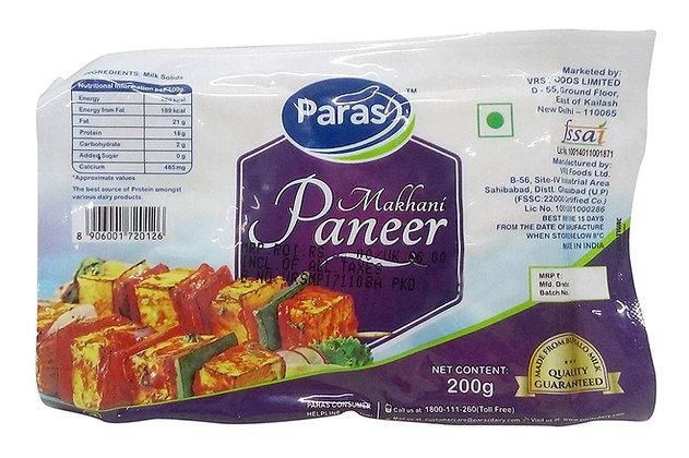 Paras Fresh Paneer Makhani