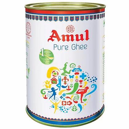 Amul Pure Ghee-Tin