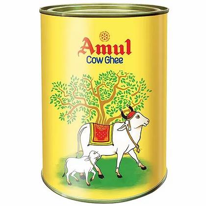 Amul Cow Ghee-Tin
